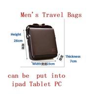 Free Shipping Men's Travel Bags Big 2014 Hot Sale Men's Backpacks