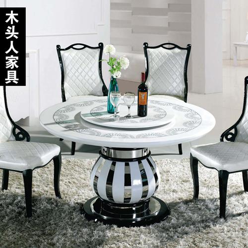 Compare Korean Dining Table Price High Quality Korean  :  font b Korean b font minimalist white marble font b dining b font font b from www.aliexpress.com size 500 x 500 jpeg 220kB