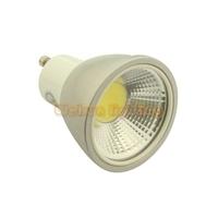 6X High Bright 5w LED COB SpotLight Bulb GU10 Cool White/Warm White dimmable MR16 lamp Lighting (4000-4500K available)