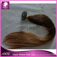 "18'' 20'' 22'' 24"" 26"" ombre 100g/lot 100% Human Brazilian Remy Hair PU Tape Hair Glue Skin Weft Hair Extensions 7A hair packs"