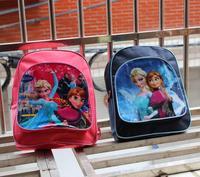 New Children backpacks Frozen bags,cartoon brand violetta kids backpack infant,Children's school bags for girls and boys