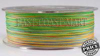 PE Dyneema Braided Fishing Line 300M Colour 80LB 0.48mm 328 Yard Spectra Braid
