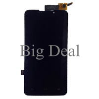 Free HK Post High Quality Test Before Shipping LCD Display Assembly +Digitizer Touch Screen FOR ZTE Grand Memo N5 V9815 N9520