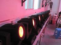 Free Shipping 200w beam 5r moving head light