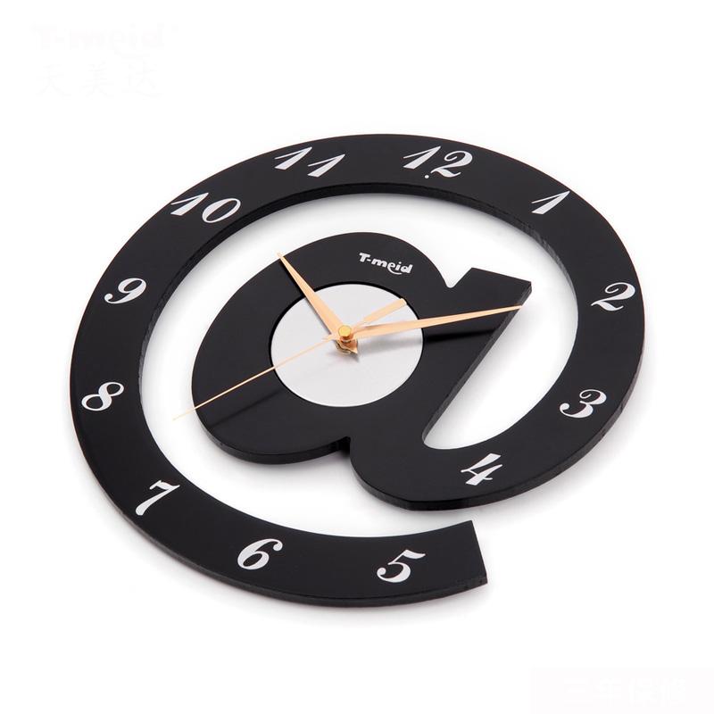 Online kopen wholesale grote klokken voor de keuken uit for Horloge de cuisine moderne