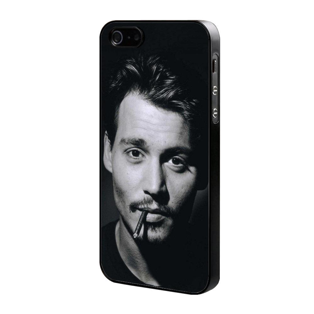 Johnny Depp Christmas Christmas Gift Johnny Depp