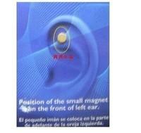 Stop Smoking Patch Quit Somking Magnet Device,Smoking Cessation