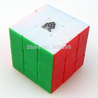 New Type C Mini 3x3x3 stickerless Magic Cube WitEden 3x3 full color  Magic Cube (3CM)