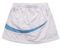 2014 New Li Ning Skirts Tennis Badminton Skort Sport Tennis Women Short Skirt Fitness Black/Yellow/White Free Shipping