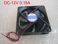 Sleeve Bearing Computer Desktop Case CPU Cooling Cooler Fan 0.15A 92mm