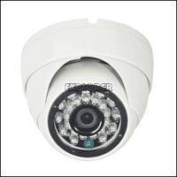 720P 1080TVL 1/3 Sony IMX 238 Sensor 24pcs IR LED 3.6MM Lens Dome Camera KA-3S8A