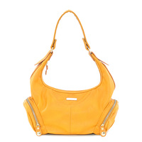 Attractive Yellow Famous Brands women totes European and American Retro Style shoulder messenger bags Fashion women handbags