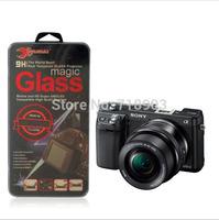 Tempered Glass HD Screen Protector for Sony Alpha NEX-6 NEX6 nex 6 Digital Camera