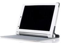 Lenovo B8000 Leather case Cover for Lenovo Yoga 10 B8000 10.1inch Tablet PC(TC-05)