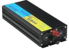 2000W/4000W 72V dc to 220V ac Pure Sine Wave Power Inverter (2000w/4000w peak power)(China (Mainland))