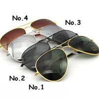 1PCS Free Shipping Fashion Vintage Eyeglasses Polarized Lenses Sunglasses Cycling Eyewear UV Protection Optical Fashion