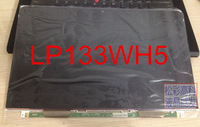 "Original and New 13.3"" LCD for LP133WH5-TS A1 LP133WH5(TS)(A1) Notebook LCD panel WXGA + 1366X768"