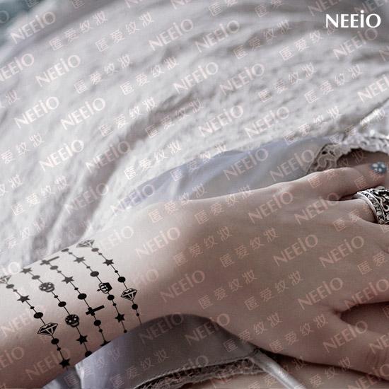 Skull Bracelet Tattoo Diamond Bracelet Tattoos