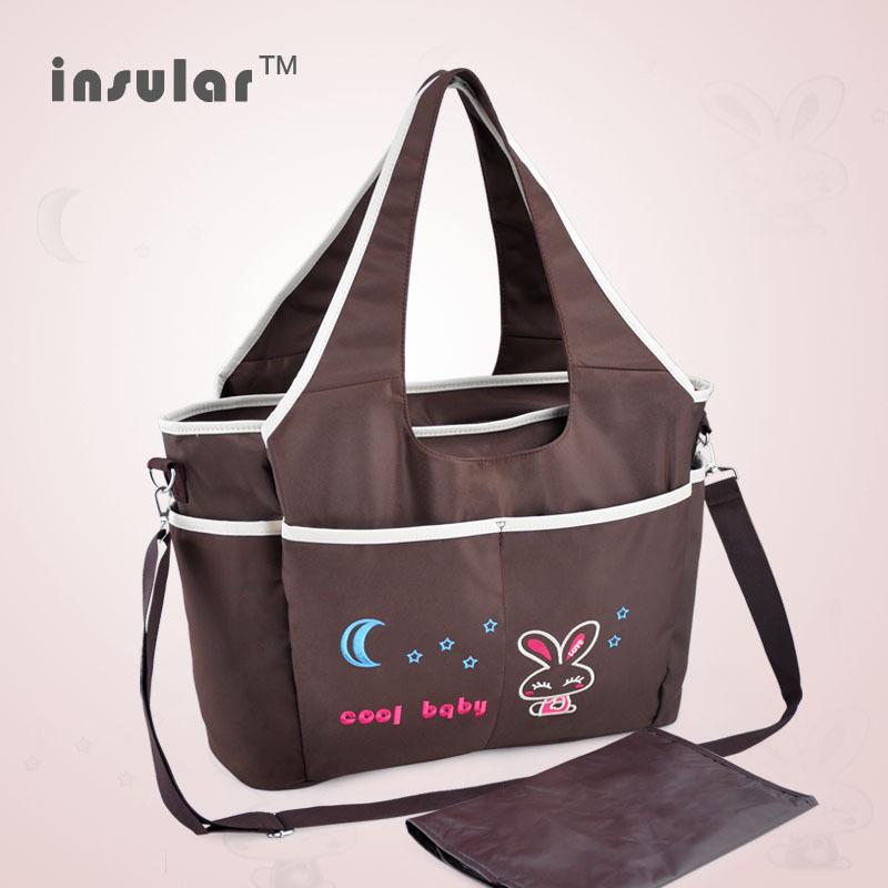 Baby Diaper Cartoon Cartoon Baby Diaper Bag