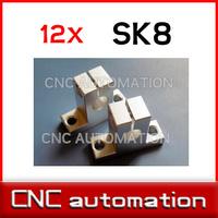 Игольчатый подшипник CNC automation SCE78 50 /ba78 11.112 * 15.875 * 12,7