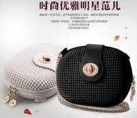 SEYSAV brand Women messenger bags 2014 New Arrival Sweet Bolsas femininas PU Handbags Fashion Channel bag Shoulder Bag ZL5521