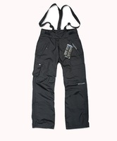 Accusing 2014 Sking Men's pants new men's casual Trousers authentic outdoor sports mountaineering ski pants detachable