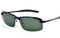 Free shipping Fashion Men's Polarized Sunglasses Sport Oculos Multicolor Polaroid Driving Aviator Gafas eyewear G30431