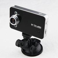 "Car DVR 1920x1080P Full HD 2.7""Car Camera Video Recorder G-sensor Night Vision K6000"