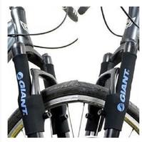 bike fork protection MTB fork sleeve highway protective sleeve bicycle fork guard fork sleeve cycling equipment accessories