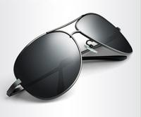 Free shipping Fashion Men's Polarized Sunglasses mirror Sport Oculos Multicolor Polaroid Driving Aviator Gafas GA1031