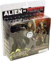 Alien VS. Predator NECA Exclusive Action Figure 2 Pack Alien Vs. Predator Toys Collection