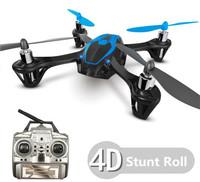 JXD385 4D Mini drone Quadcopter 385 Saucer Aircraft Mini Quadcopter with 2.4G controller 4.0CH 2.4g RC quadcopter for sale
