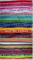 Free shipping 1000pcs titanium necklace X45 3 ropes braided necklaces,Germanium&Titanium necklaces 100pcs/lot
