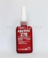 LOCTITE270 glue screw glue anaerobic adhesive 270 50ml