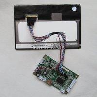 RaspberryPi HD 7 INCH  TFT LCD Module + HDMI&2AV+AUDIO A/D Board 1280*800Resolution
