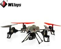 WLToys V959 4-Axis Remote Control Toys Quadcopter Helicopter W/ Camera GYRO Light V929 V939 V949 Upgrade