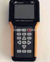 JDS2012A digital Oscilloscope 200Msa/s 20M bandwidth handheld  multimeter dual-use