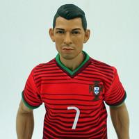 KODOXO 1/6 Doll 7# C.RONALDO (PRT) x2pcs Wholesale (Global Free shipping)