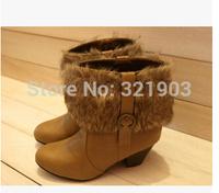 Fashion female boots