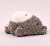 My Neighbor Totoro Genuine plush toys 100% Positive Feedback! with trademarks 10cm sleep