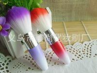 Free shipping mini makeup brush short handle powder brush makeup tool wholesale