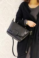 women's fashion handbag shoulder bag, black   ,red ,3012