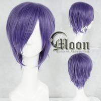 New Arrival Tokyo Ghoul Cosplay Wigs- Kirishima Toka Cosplay Wig