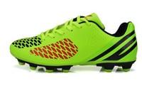 New 2013 Athletic Soccer Shoes,Ronaldo Football Shoes,HyperVenom Football Boots Men foot bal shose
