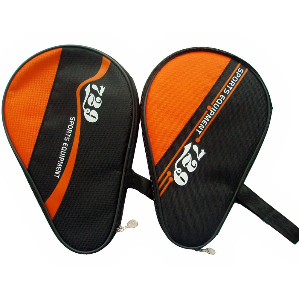 2 pieces of RITC 729 Friendship table tennis / pingpong Bat Cover for Racket(China (Mainland))