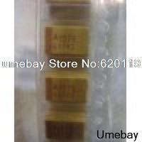 11 PCS 10UF 16V B 3528-21 SMD Tantalum capacitor 106 /Free Registered Mail
