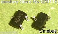 50 PCS MAX809SEUR SOT-23 MAX809S MAX809 Reset Monitors / FREE Registered Mail