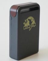 TK102-2 Car Vehicle Tracker GSM GPRS GPS Car Tracker Mini Global Real Time 4 bands tracker Wholesale 5PCS/LOT