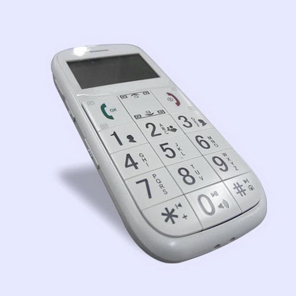 Новое поступление GS503 GPS телефон персональный GPS трекер для пожилых людей / пожилых людей с большими кнопками поддержка 8 видов из l язык