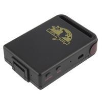 TK102-2 Car Vehicle Tracker GSM GPRS GPS Car Tracker Mini Global Real Time 4 bands tracker